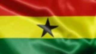 God Bless Our Homeland Ghana - National Anthem of Ghana