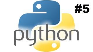 Python #5 - Dart Games