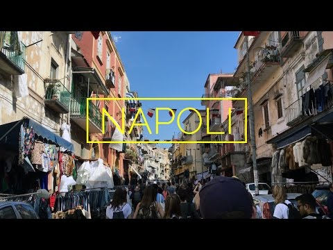 Ercolano || Naples Day 4 Part 1