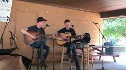 Jake Workman and Daniel Thrailkill play Big Sciota – ROMP 2019 Guitar Workshop