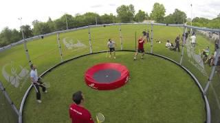 360Ball SpringCup