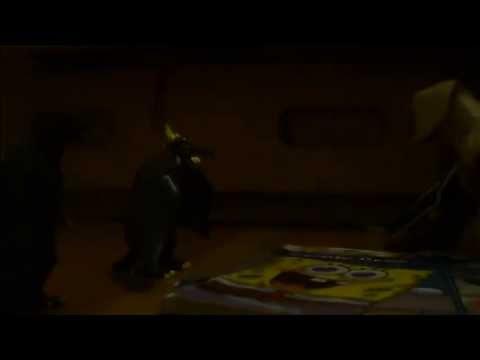godzilla power hour show episode 1 (Sompote Tako cut)