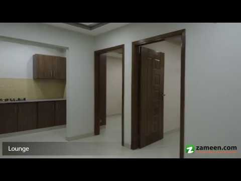 400 Sq. Ft. STUDIO FLAT FOR SALE IN E-11 ISLAMABAD