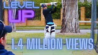 M.B Batting Practice at the Nets | How to Play the Cover Drive, Cut Shot and Pull Shot