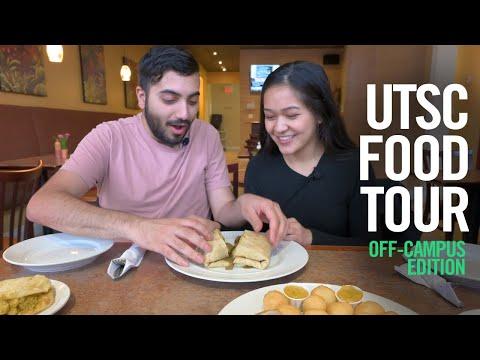 Scarborough Food Tour