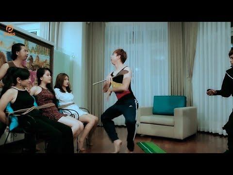 Phim Ca Nhạc Giải Cứu Tiểu Thư Phần 1 | Hồ Việt Trung ft Hồ Quang Hiếu