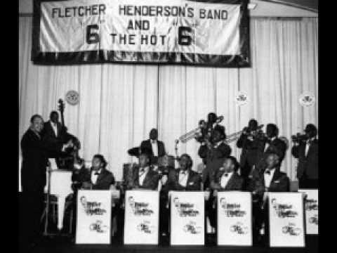 The Fletcher Henderson Orchestra  MY PRETTY GIRL
