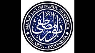 Gambar cover Allahul Kahfi - Nurul Musthofa