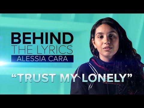 BEHIND THE LYRICS | Alessia Cara's