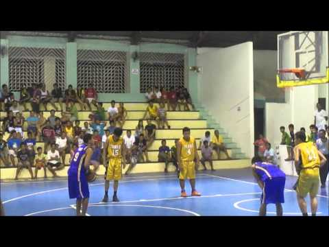 basketball--mohon vs. tangke