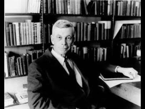 Mark Van Doren: Potrait of a Poet