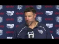 #Titans OTA Press Conference: Mike Vrabel, Marcus Mariota