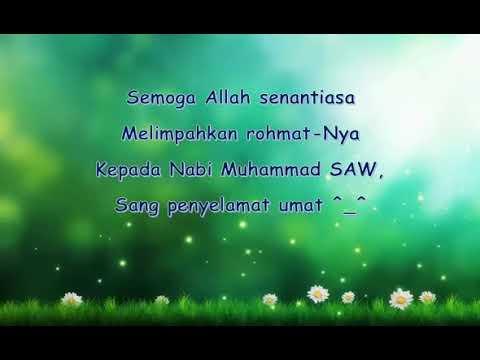 Shollu  Ala Nuril Ladzi   Ihyaut Turost Group   Lagu Sholawat