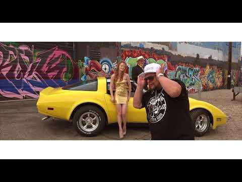 Dangerous Devil - City Lights Music Video 4K