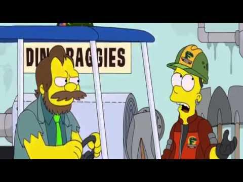 Simpsons 99 Democrats