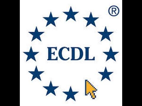 Corso ECDL : online collaboration
