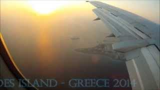 A trip to Rhodes Island - 2014