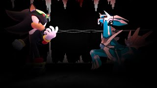 Shadow's Fox VS The Mamadou - RAP ACADEMY