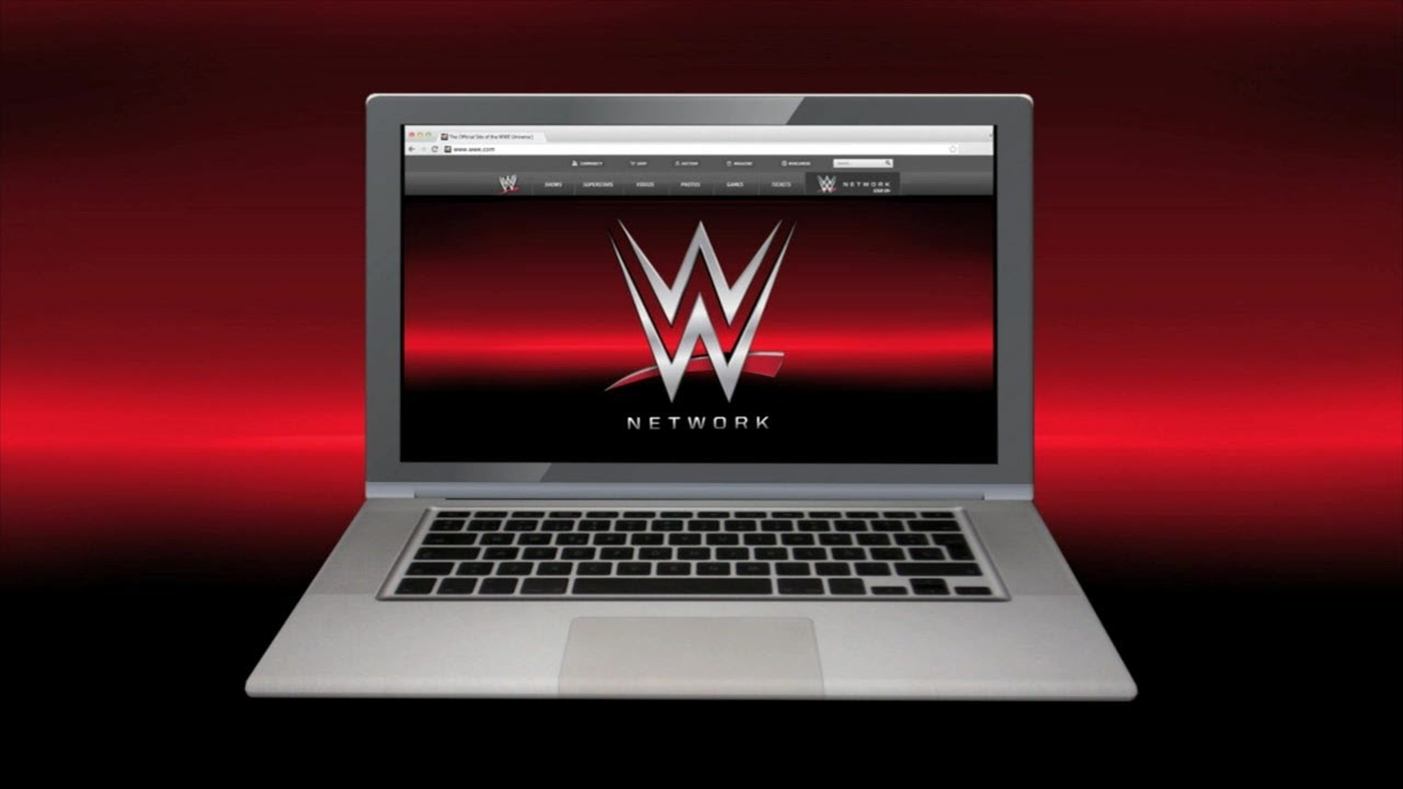 WWE Network Live TV
