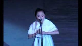 囡囡唱粵曲(19) - 願為蝴蝶繞孤墳