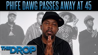 A tribe called quest's phife dawg dead at 45 - the drop presented by add