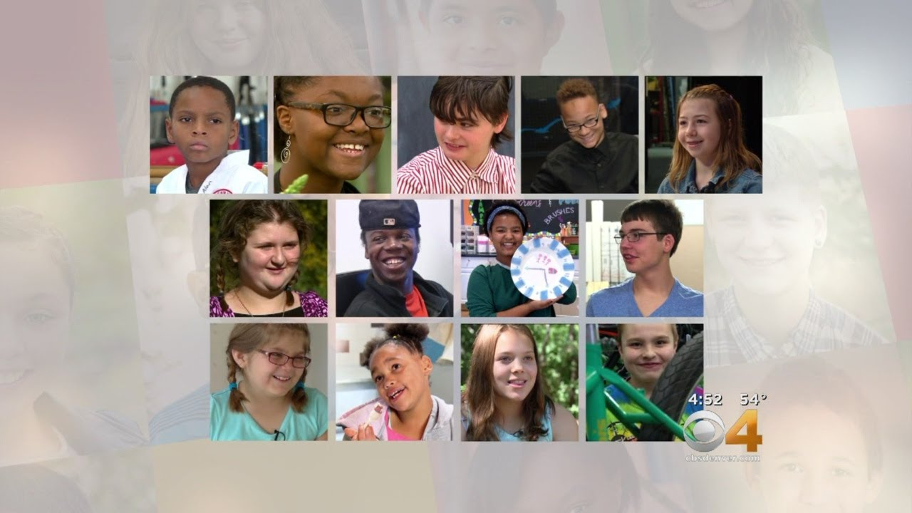 There Are 302 Colorado Kids Eligible For Adoption Right Now