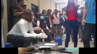 Download Video MANGGARAI,  provinsi NTT, Indonesia, Razia Kos-kosan, 4 Pelajar SMA Tidur Seusai Hubungan Intim MP3 3GP MP4