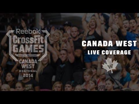 Canada West Regional - Day 3 Live Stream