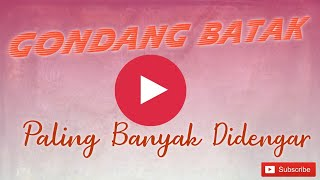 Gondang Batak Embas 2019 #SONICMASTER