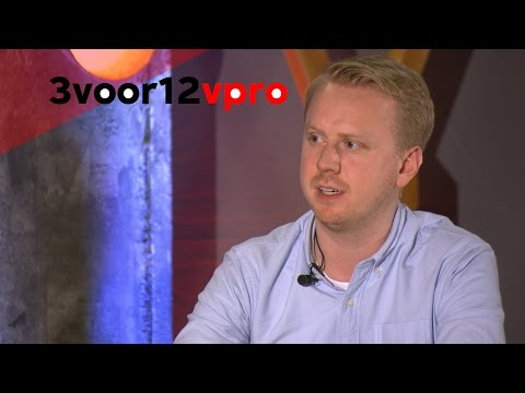 Ticketswap heeft de online handelaar de nek om gedraaid (3voor12 Talkshow)