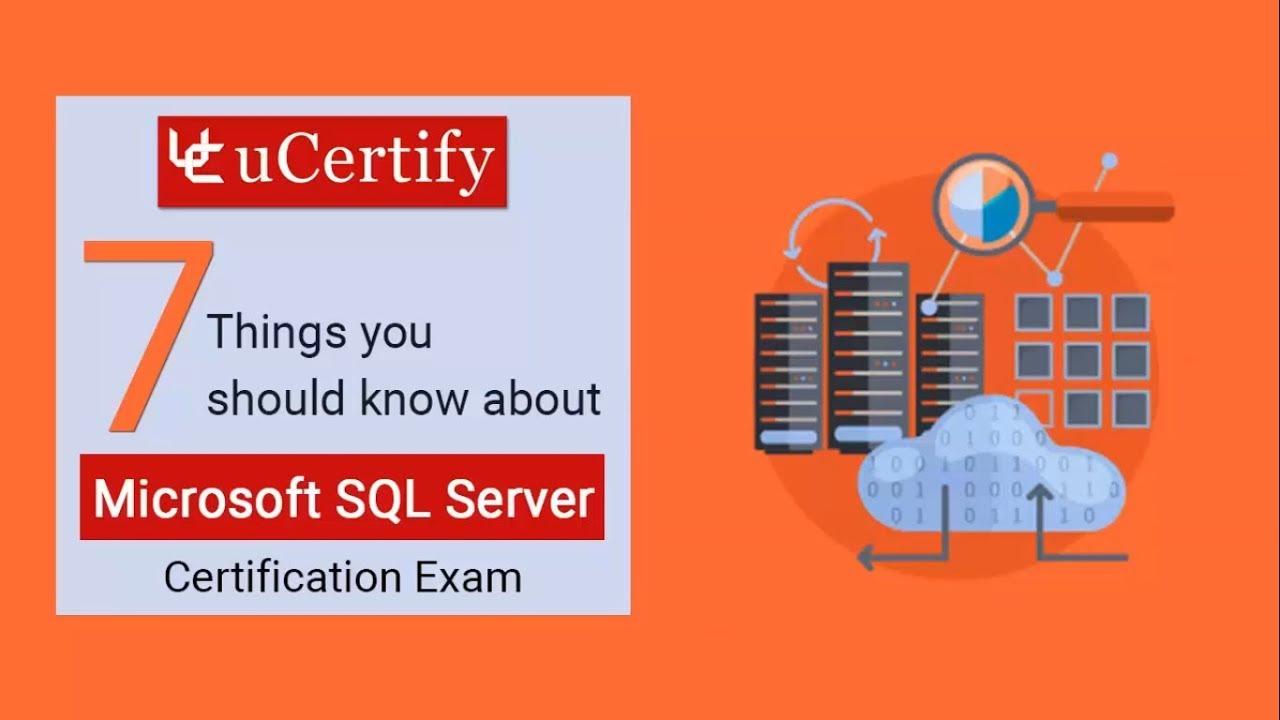 Microsoft Sql Server Youtube