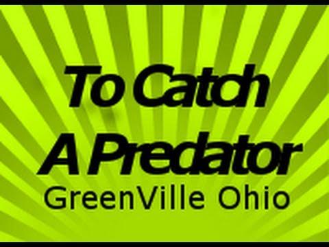 Dateline - To Catch a Predator Greenville Ohio 1 Part 1