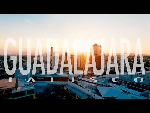 Guadalajara trip Shot on Sony a6300 Kit lens,SLOG2 and P3P.