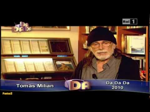 Tomas Milian parla di Bombolo COMMOVENTE!!!