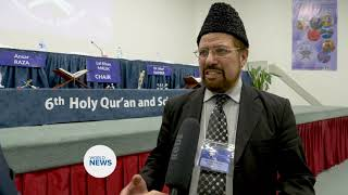 Annual Quran and Science Conference Canada