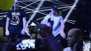 Егор Крид-Холостяк  (Великий Новгород 9.04.16 клуб LED)