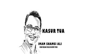 Shamsi Ali, Imam Besar Masjid New York Alumni Pesantren Muhammadiyah bag-1