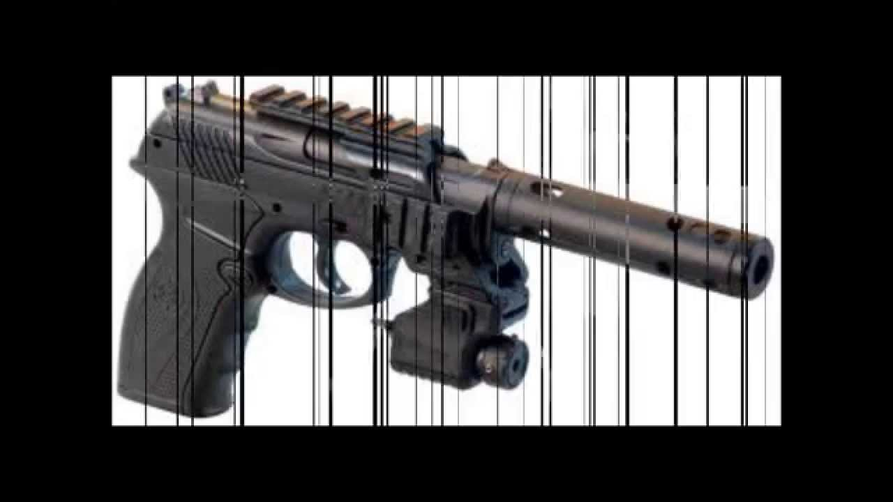 Las mejores armas modernas youtube for Muebles para guardar armas de fuego