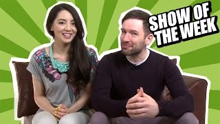 Show of the Week: Deus Ex Mankind Divided and 4 Story Clues from the Trailer