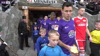 Emotionen 18. Spieltag. Heimspiel gegen Union Berlin