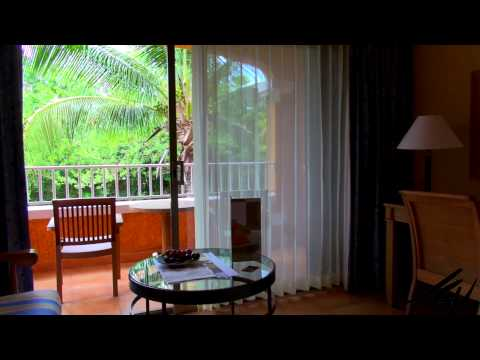 Riviera Maya Barcelo Maya Beach All Inclusive Resort Travel - Keep it Real  -  YouTube