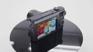 キヤノン PowerShot SX720 HS (カメラのキタムラ動画_Canon)