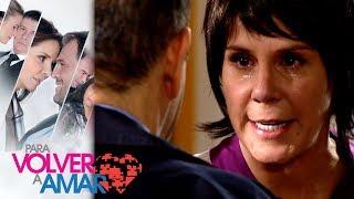 Para volver a amar - Capítulo 76: Antonia despedirá a Bárbara | Tlnovelas