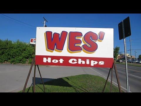 Wes' Fries Arnprior, Ontario