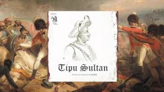 Tipu Sultan by VOOFA | Full Song #TipuSultan #IndianHistory #VOOFA