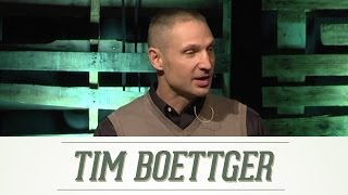 Money Questions: Managing Your Resources - Tim Boettger