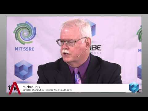 Michael Nix - MIT Information Quality 2013 - theCUBE