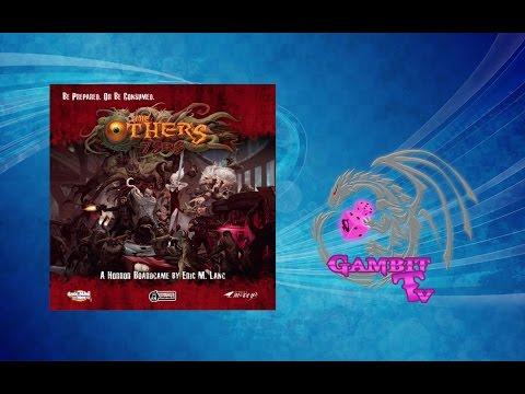 The Others - wideorecenzja