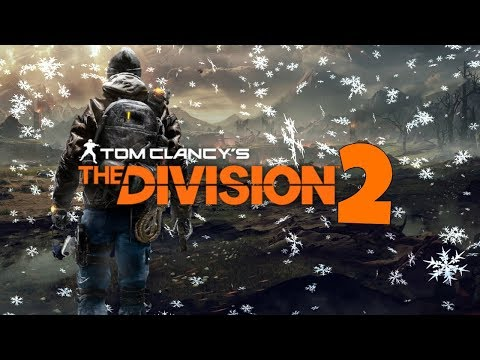The Division 2 Confirmed by Hamish on Twitch Stream?! NEW LOCATION!