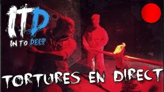 [-18]InToDeep: les REDROOM du DARKNET